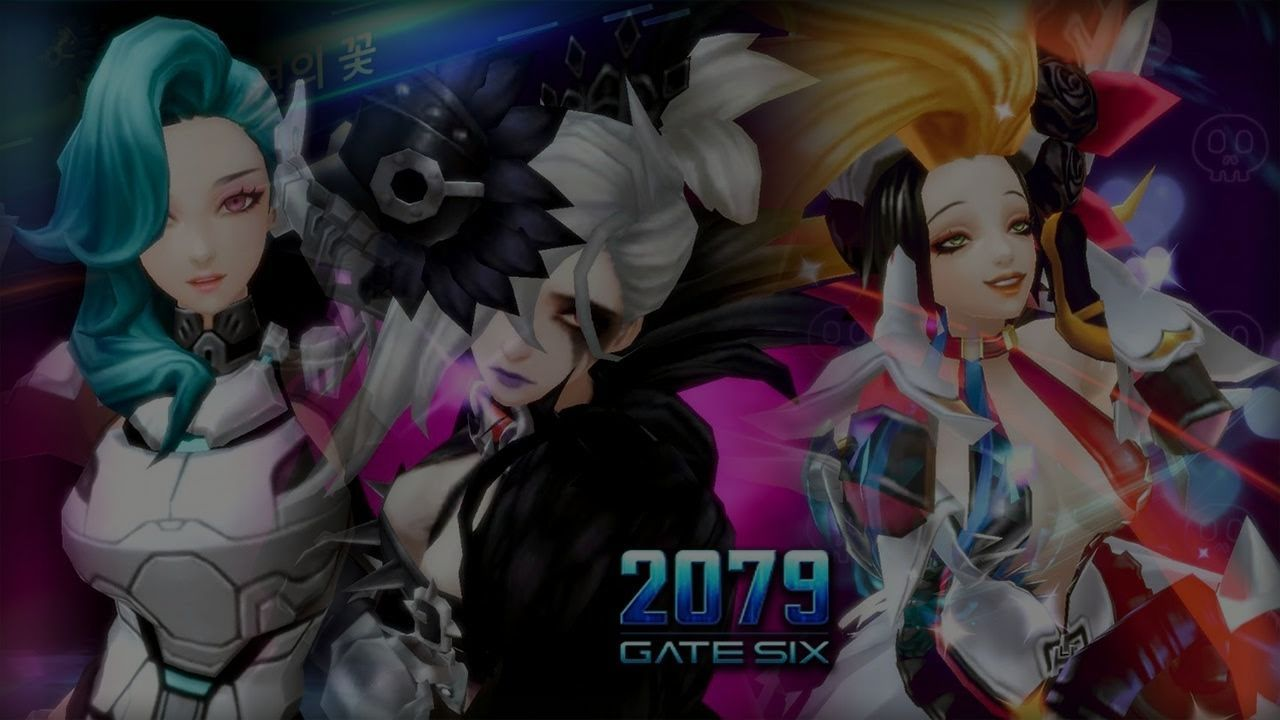 2079 Gate Six Hack 2020 - Online Cheat For Unlimited Resources