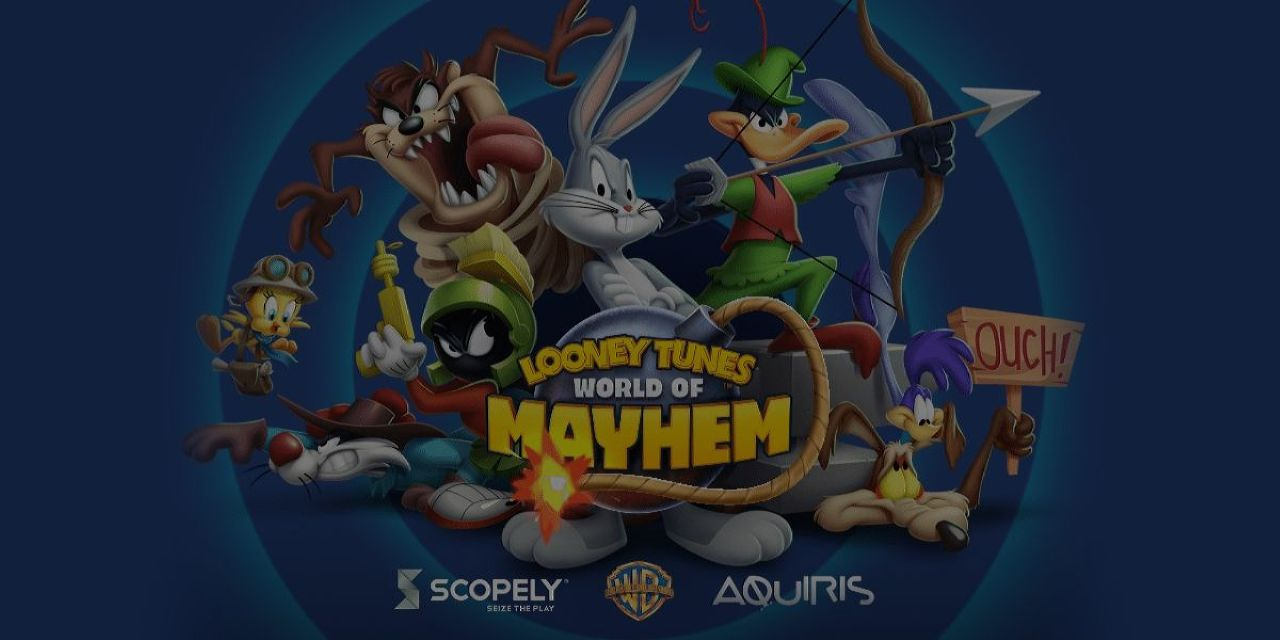 Looney Tunes World Of Mayhem Hack 2020 - Online Cheat For Unlimited Resources