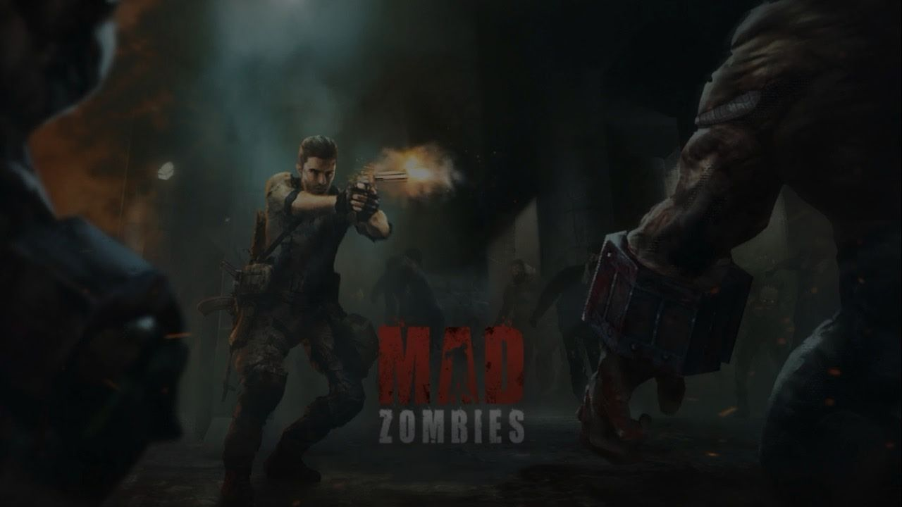 Mad Zombies Hack 2020 - Online Cheat For Unlimited Resources