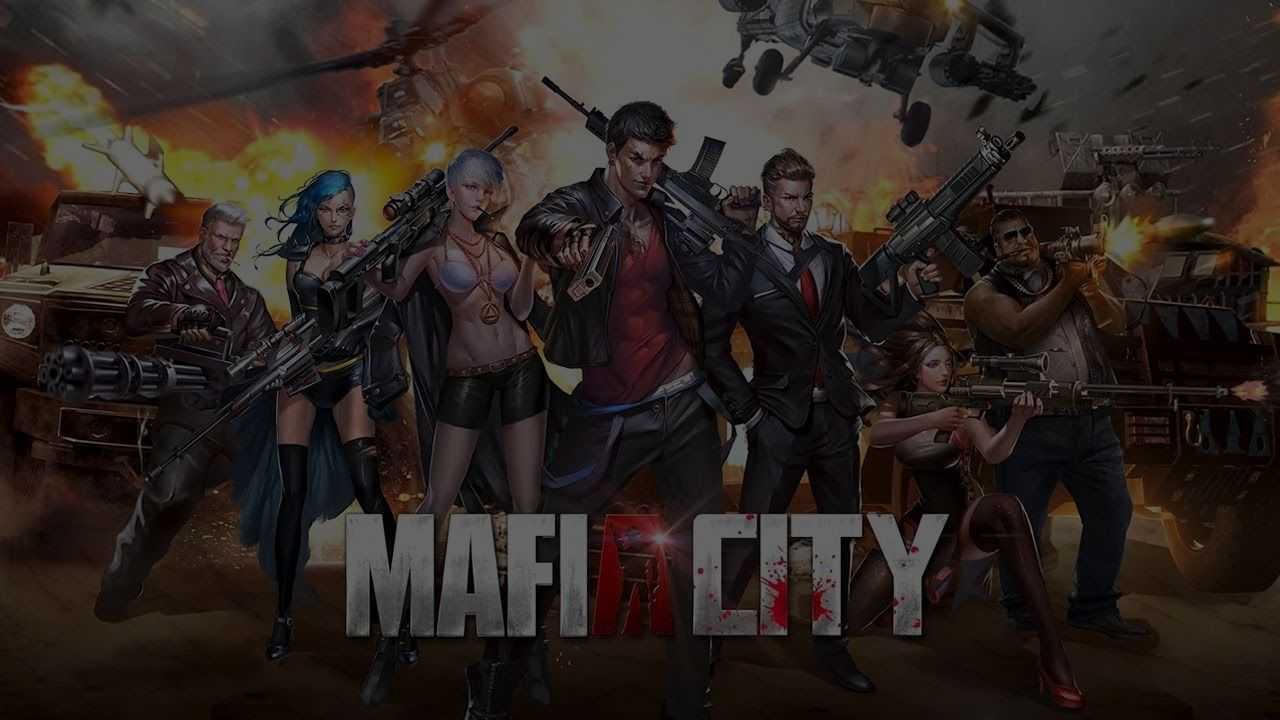 Mafia City Hack 2020 - Online Cheat For Unlimited Resources