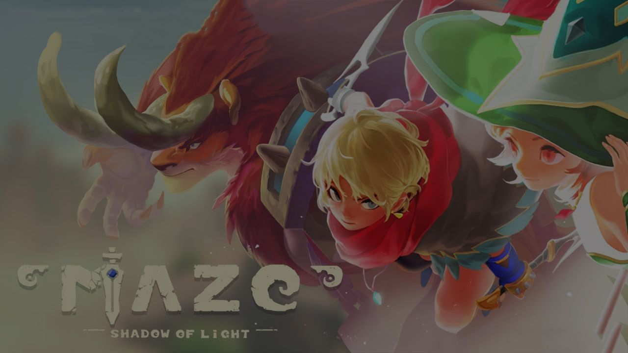 Maze Shadow Of Light Hack 2020 - Online Cheat For Unlimited Resources