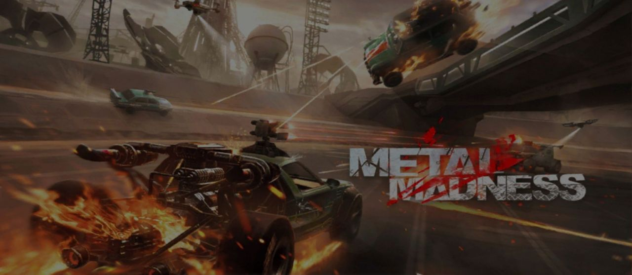 Metal Madness Hack 2020 - Online Cheat For Unlimited Resources