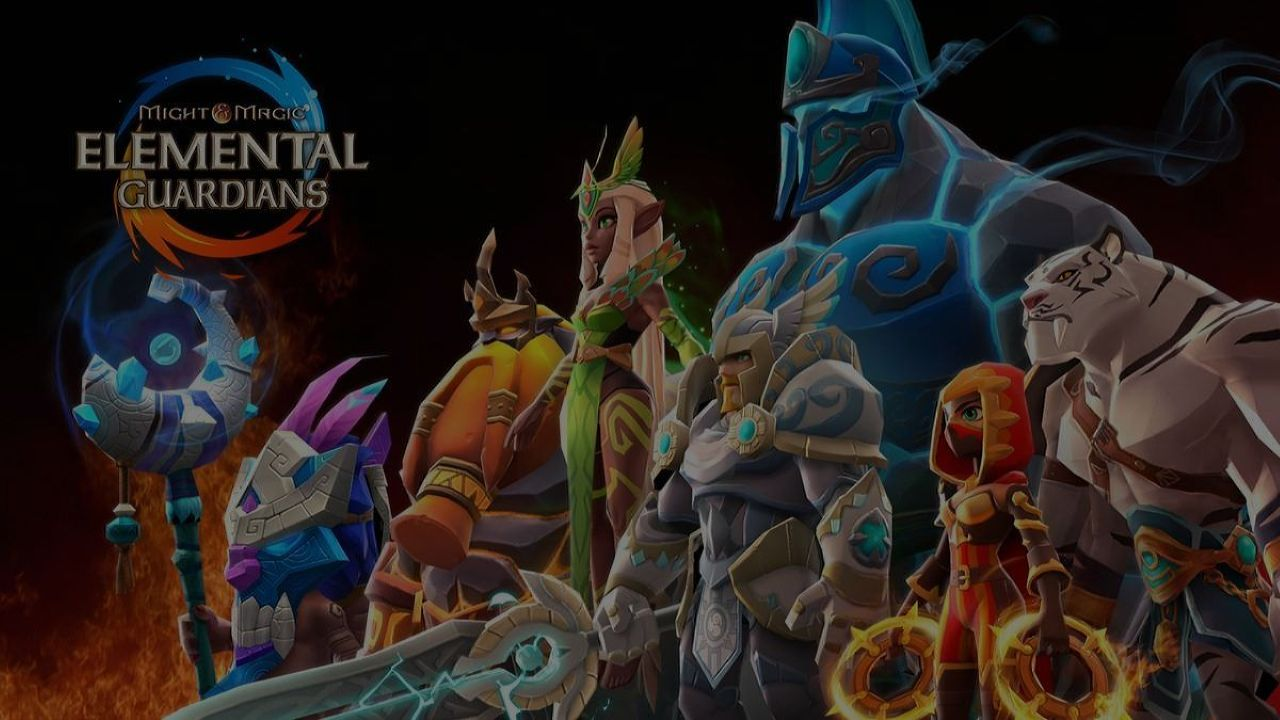 Might Magic Elemental Guardians Hack 2020 - Online Cheat For Unlimited Resources