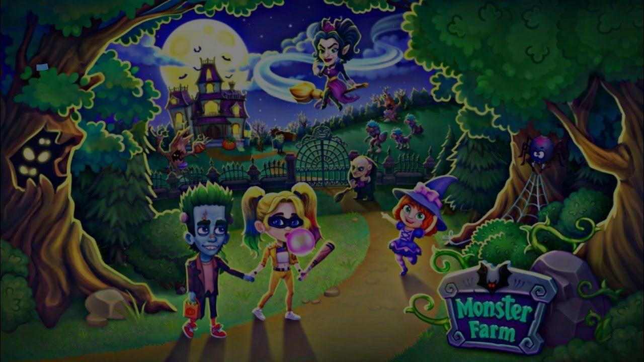 Monster Farm Hack 2020 - Online Cheat For Unlimited Resources