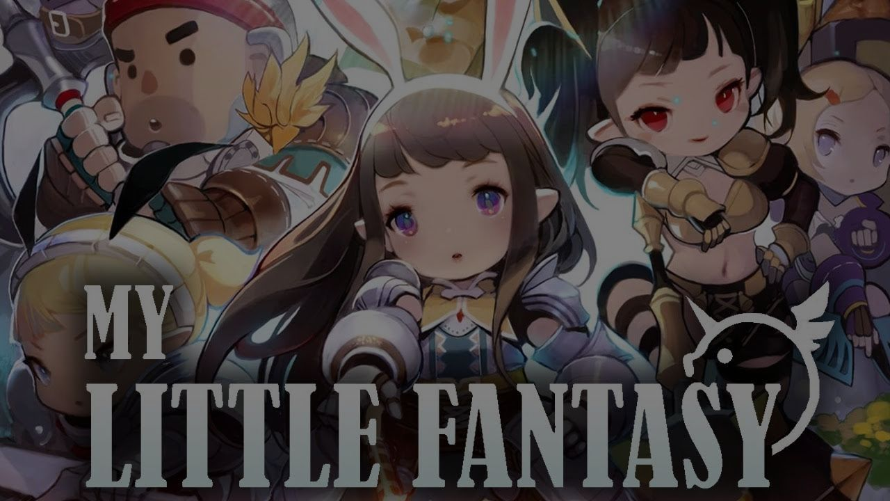 My Little Fantasy Hack 2020 - Online Cheat For Unlimited Resources