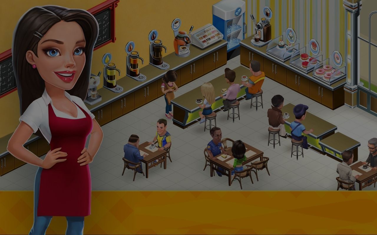 My Cafe Recipes And Stories Hack 2020 - Online Cheat For Unlimited Resources
