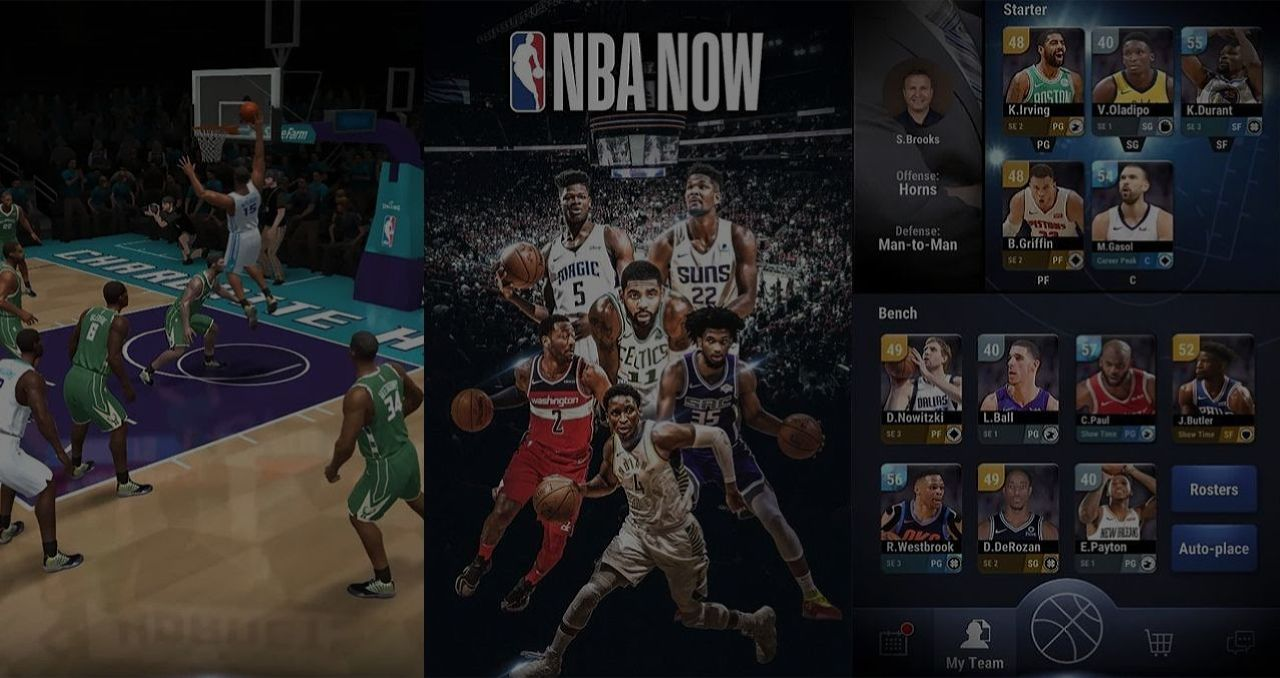 Nba Now Mobile Basketball Game Hack 2020 - Online Cheat For Unlimited Resources