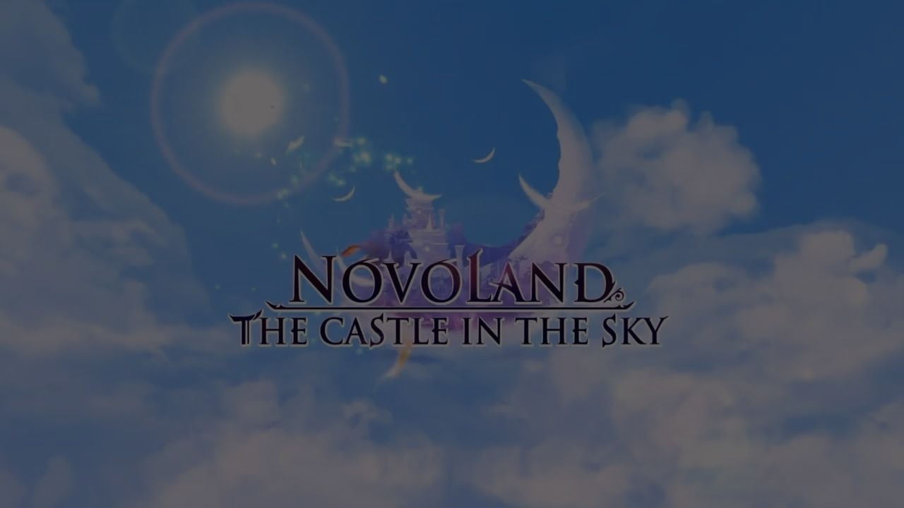 Novoland The Castle In The Sky Hack 2020 - Online Cheat For Unlimited Resources