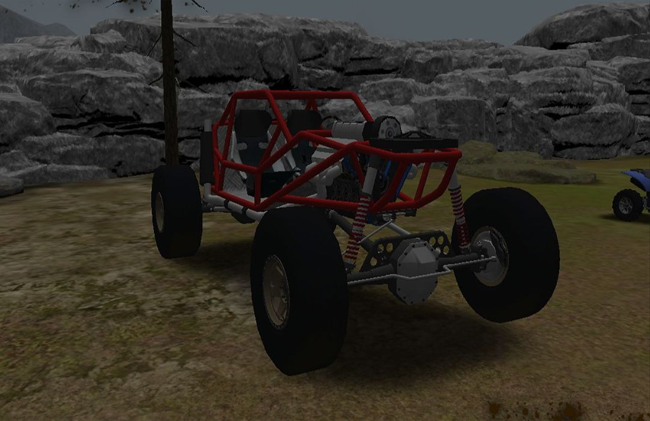 Offroad Outlaws Hack 2020 - Online Cheat For Unlimited Resources