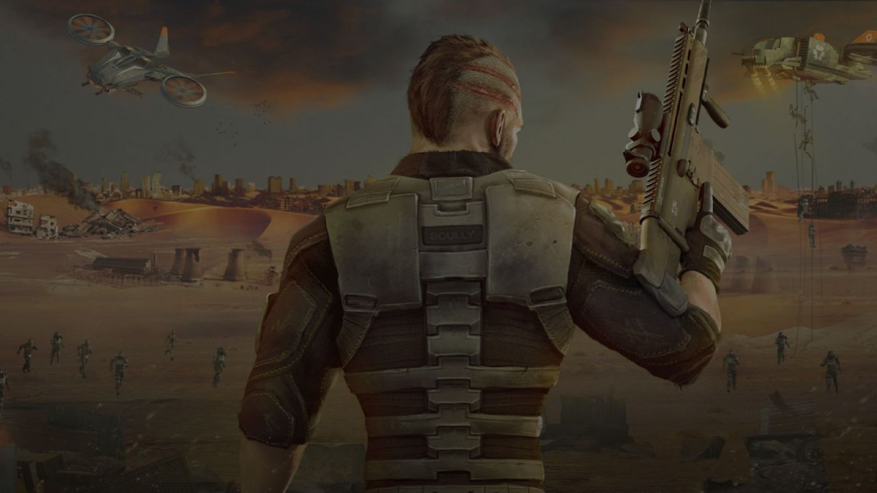 Overkill 3 Hack 2020 - Online Cheat For Unlimited Resources
