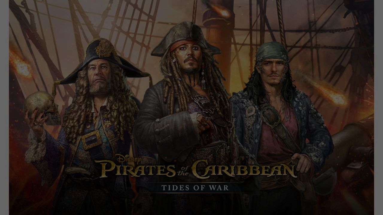 Pirates Of The Caribbean Tides Of War Hack 2020 - Online Cheat For Unlimited Resources