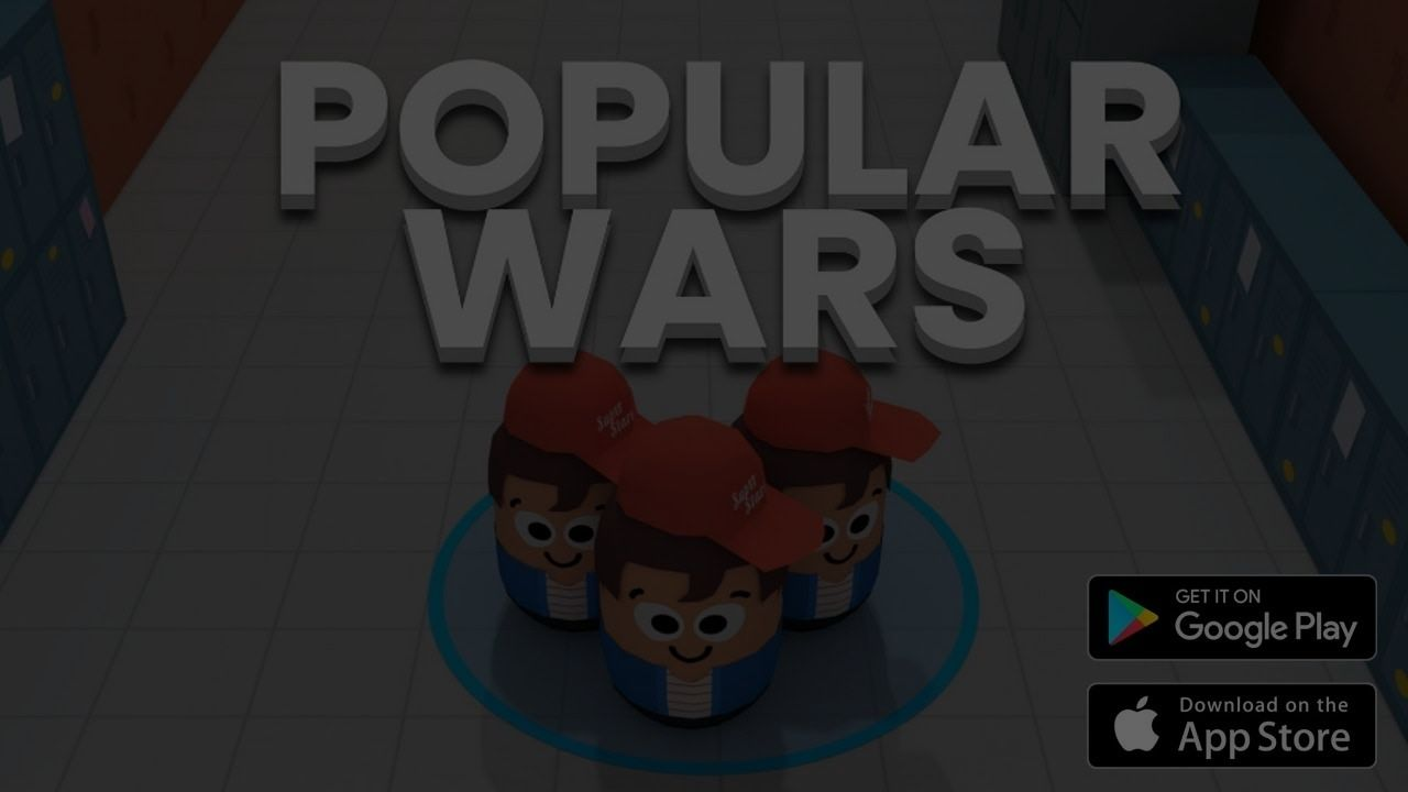 Popular Wars Hack 2020 - Online Cheat For Unlimited Resources