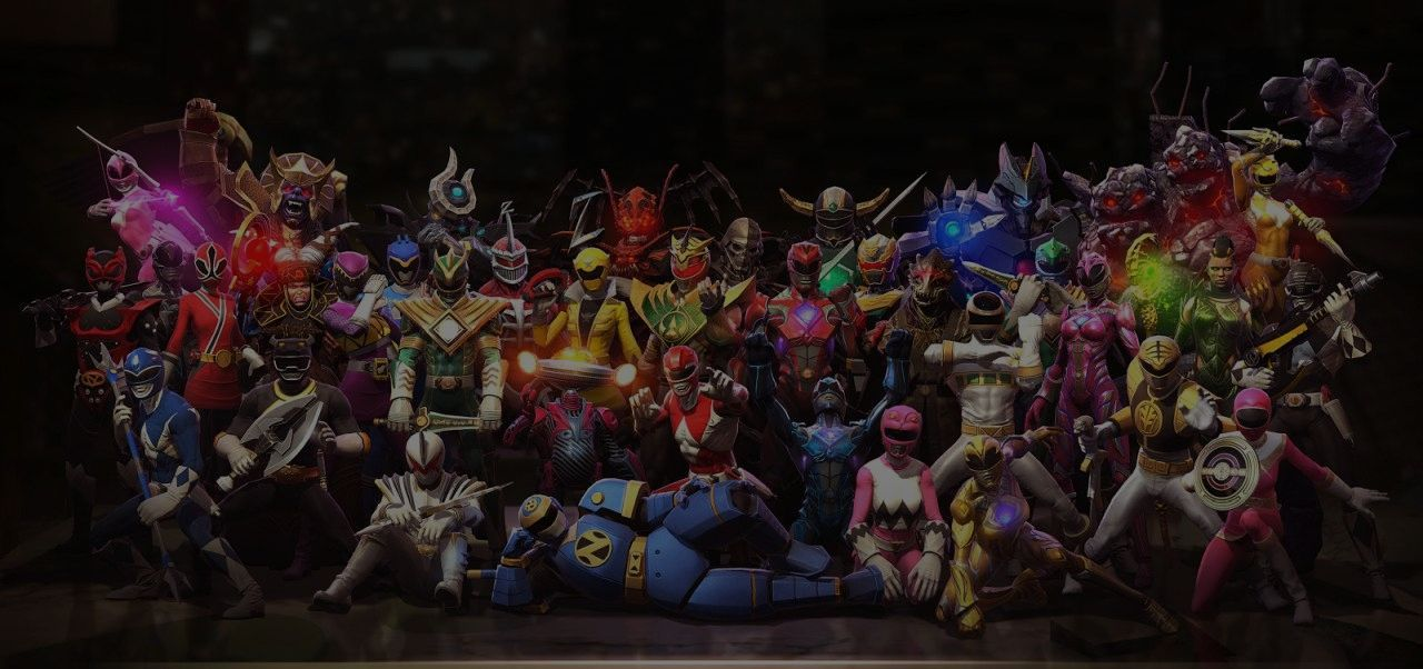 Power Rangers Legacy Wars Hack 2020 - Online Cheat For Unlimited Resources