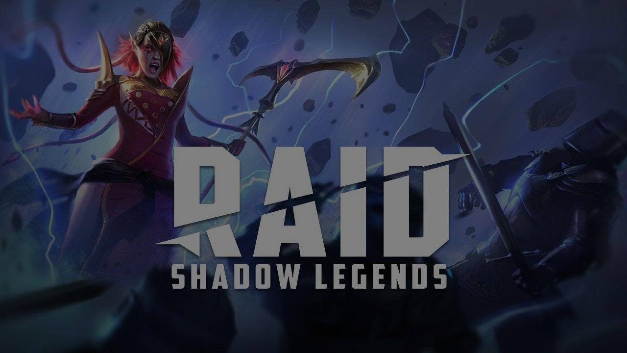 Raid Shadow Legends Hack - Online Cheat For Unlimited Resources