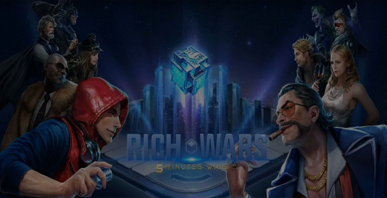 Rich Wars Hack 2020 - Online Cheat For Unlimited Resources