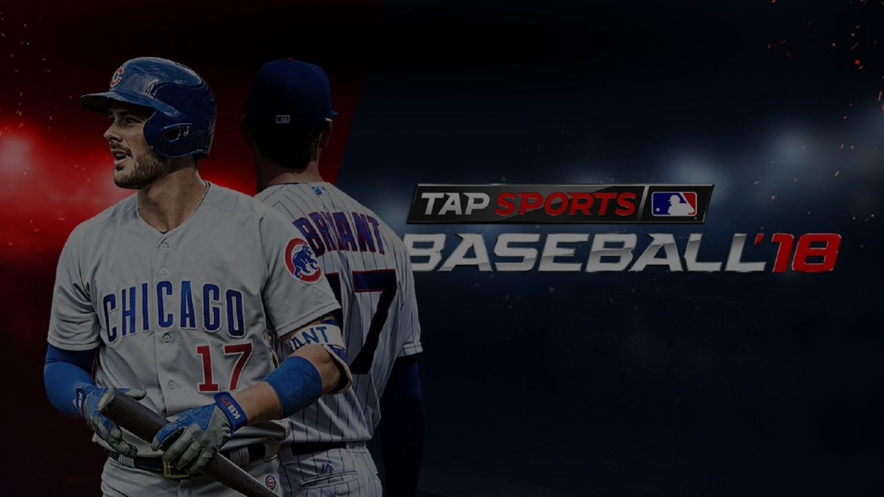 Tap Sports Baseball 2018 Hack 2020 - Online Cheat For Unlimited Resources