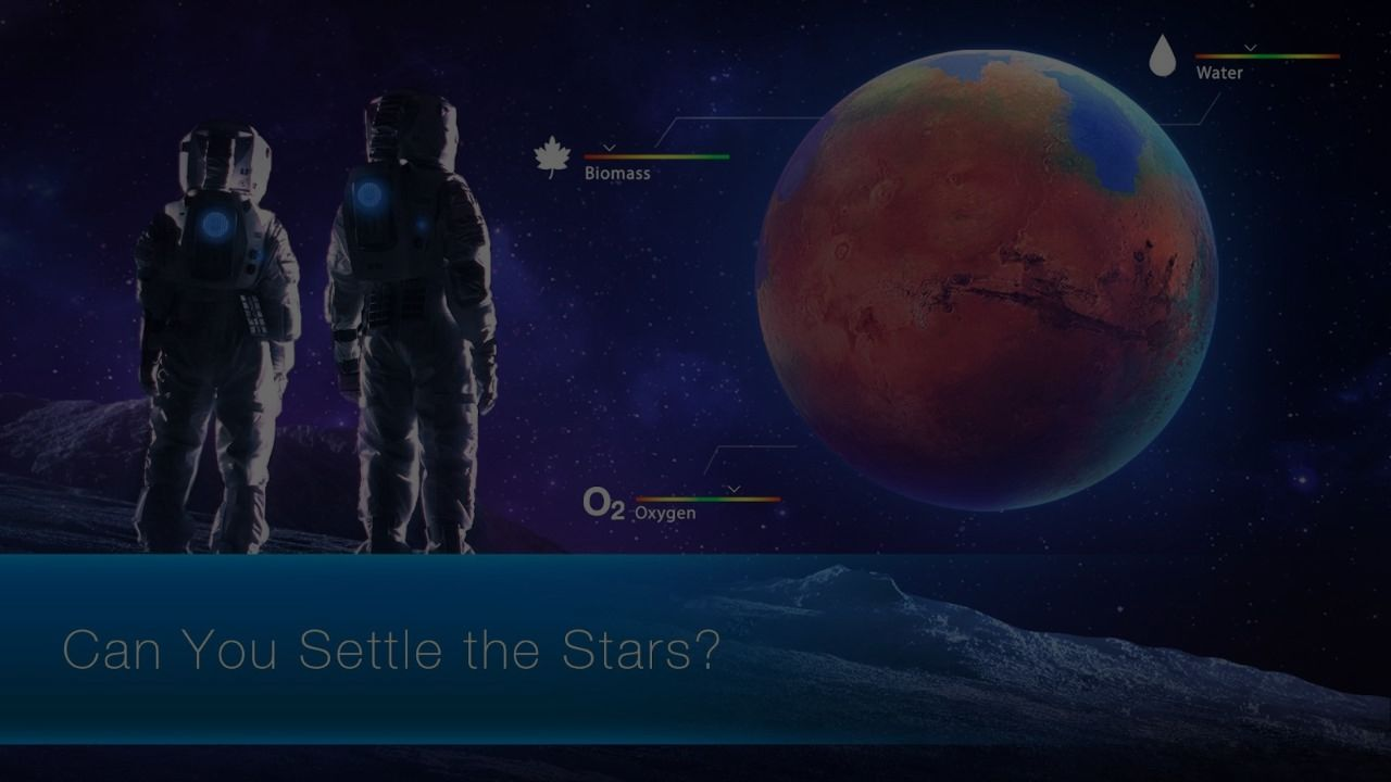 Terragenesis Space Settlers Hack 2020 - Online Cheat For Unlimited Resources