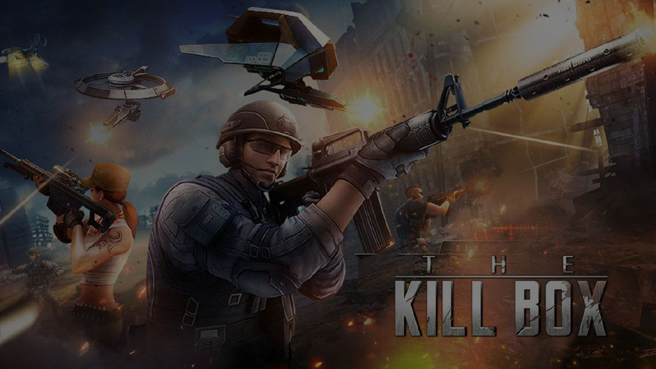 The Killbox Arena Combat Us Hack 2020 - Online Cheat For Unlimited Resources