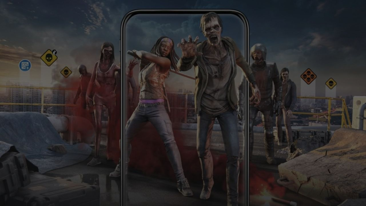The Walking Dead Our World Hack 2020 - Online Cheat For Unlimited Resources