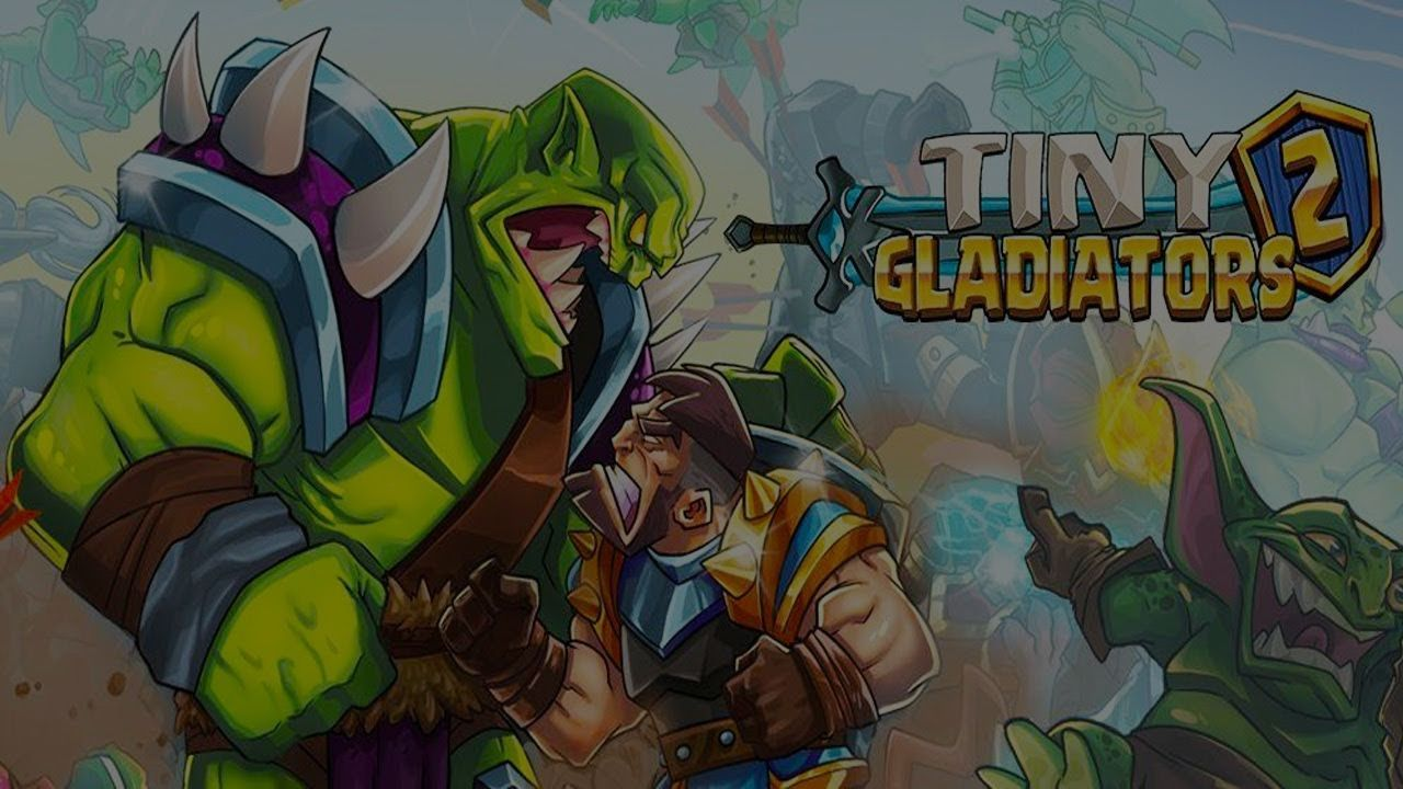 Tiny Gladiators 2 Hack 2020 - Online Cheat For Unlimited Resources