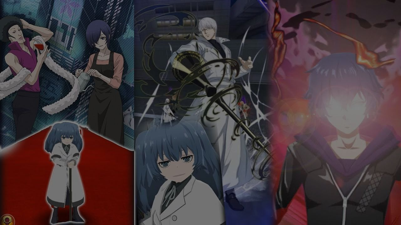 Tokyo Ghoul Re Birth Hack 2020 - Online Cheat For Unlimited Resources