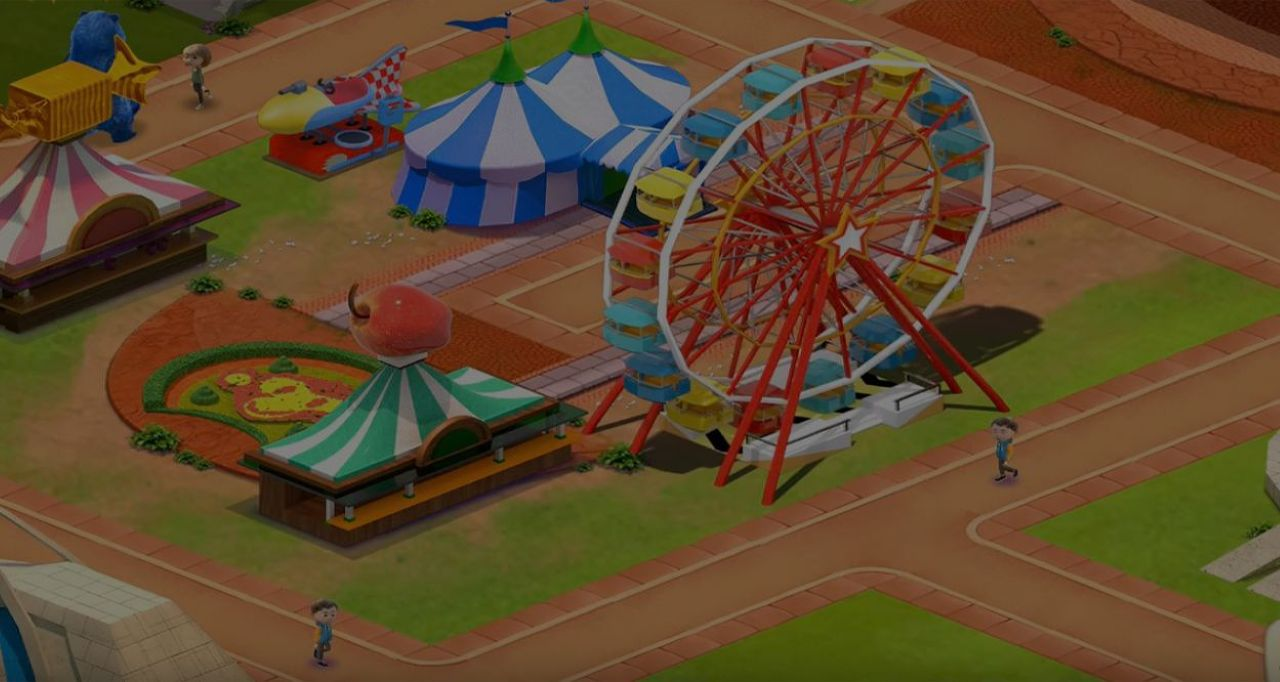 Wonder Park Magic Rides Game Hack 2020 - Online Cheat For Unlimited Resources