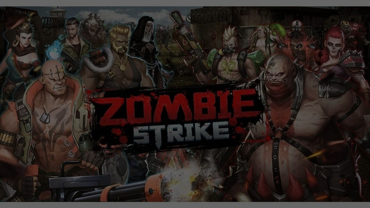 Zombie Strike Hack 2020 - Online Cheat For Unlimited Resources